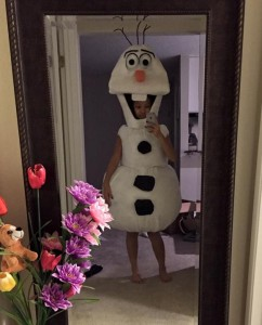 olaf cover