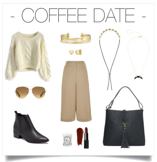 coffee-date